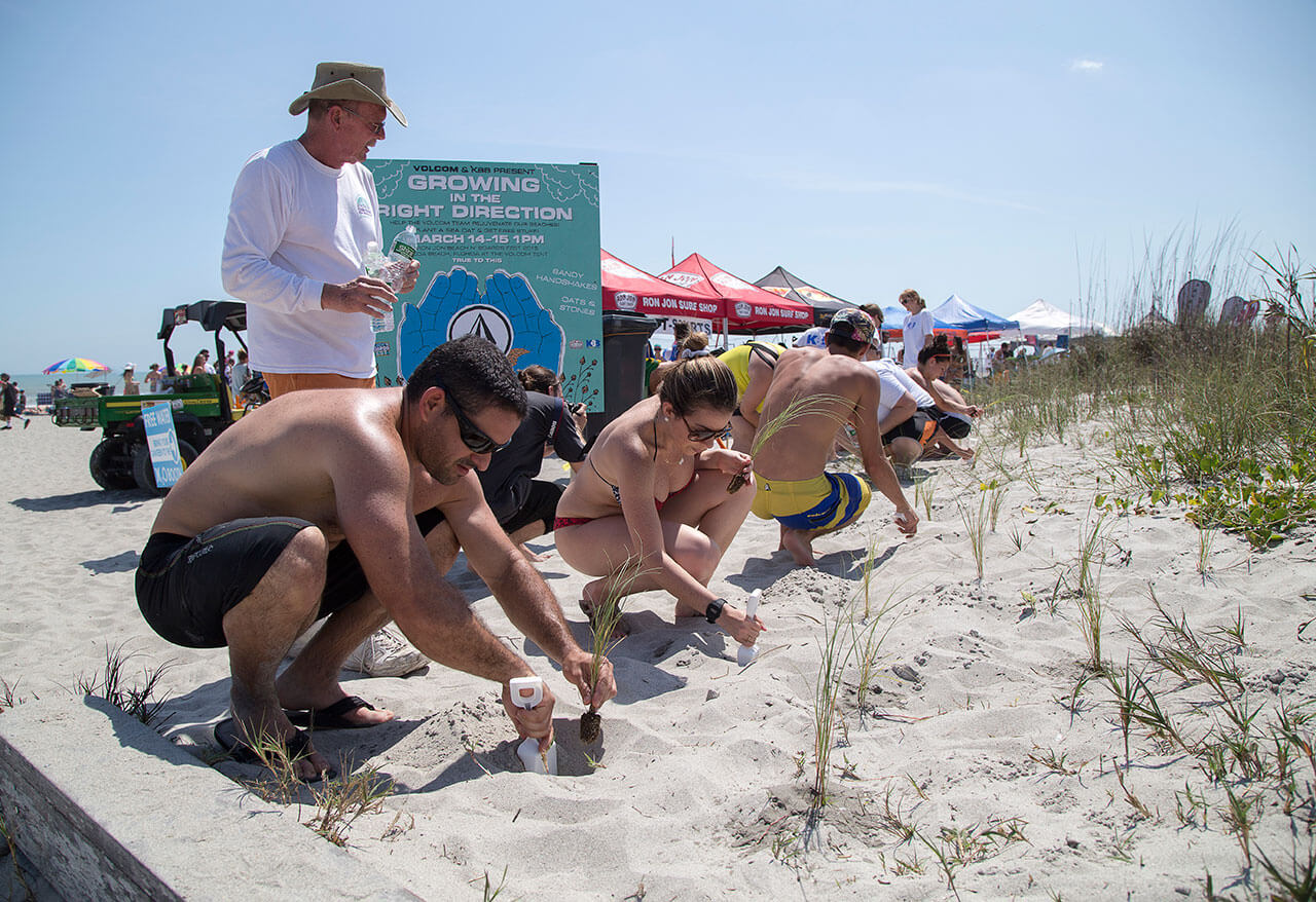 sustainability beach n boards fest